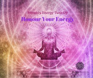 Honour Your Energy, Energy Healing Workshops Ruthy Doolittle