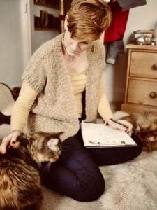 Catchat animal communication, Ruthy Doolittle, Colchester, Essex, UK