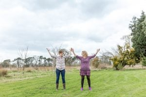Ruthy Doolittle and Sam Selby, Honour Your Energy, Monthly Workshops, Colchester, Essex