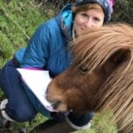 animal communication session with a horse, Ruthy Doolittle, Spirit and Soul,