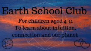 Earth School Club for children