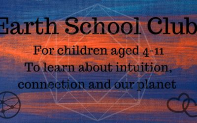 What is Earth School Club?
